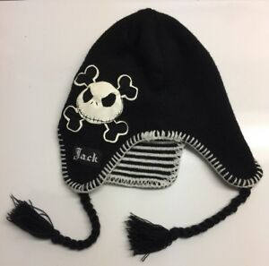 90e42c015dde2 the nightmare before christmas beanie hat movie logo official mens ...