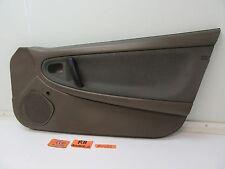 1992 92 MAZDA MX-3 MX3 FRONT DOOR PANEL RIGHT R RH RF PASSENGER INTERIOR