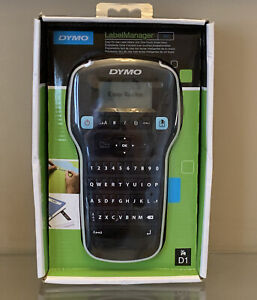 Dymo-LabelManager-160-Thermal-Label-Printer-1790415-NEW-SEALED