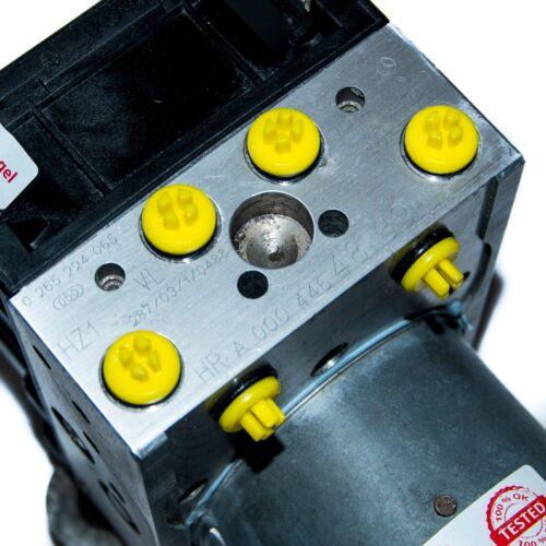 ⭐⭐ ABS Steuergerät Hydraulikblock A0004464889 0265224065 0265900033 MERCEDES ⭐⭐