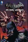 Batman: Arkham Unhinged: Volume 3 by Derek Fridolfs (Hardback, 2014)