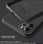 thumbnail 11 - Liquid Silicone Case Camera Lens Cover For iPhone 12 11 Pro XS Max XR X 8 7 SE