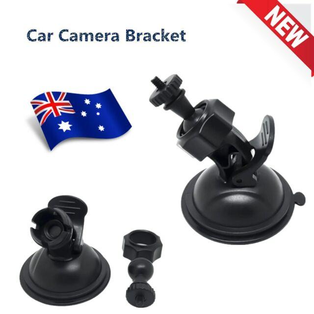 Car Dash Cam Camera Mount Holder Bracket Suction Cup For G1W G1W-B G1W-C CB RL