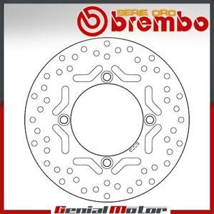 Disque Frein Fixer Brembo Serie Oro Anterieur Honda S-wing/abs 125 2007 > 2011