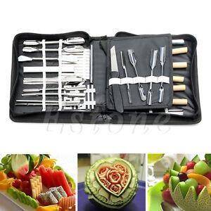 ... Set-Portable-Vegetable-Fruit-Food-Box-Peeling-Carving-Kitchen-Tool-Kit