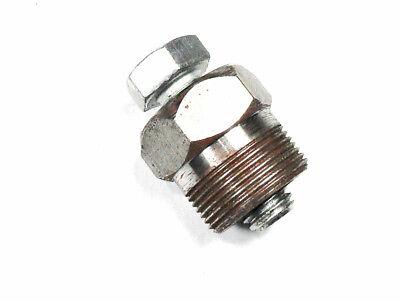 FLYWHEEL PULLER MALE 27x1.0 LH GY6-50 GY6-150QMB139 49cc