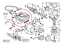 Drahtwiderstand Anlaufwiderstand BOSCH PWS 20-230 PWS 20-230 J 2112