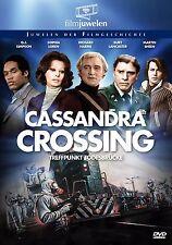 The Cassandra Crossing - Treffpunkt Todesbrücke - Sophia Loren - Filmjuwelen DVD