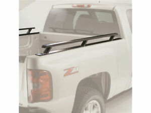For-2014-2017-Chevrolet-Silverado-1500-Bed-Side-Rail-Backrack-19144VY-2015-2016