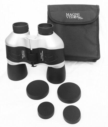 Excellent Quality MagniVision Pro Binoculars Great Optics 10x25 10x50 15x70