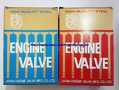 Engine Valve Inlet 4BD1//4BD2