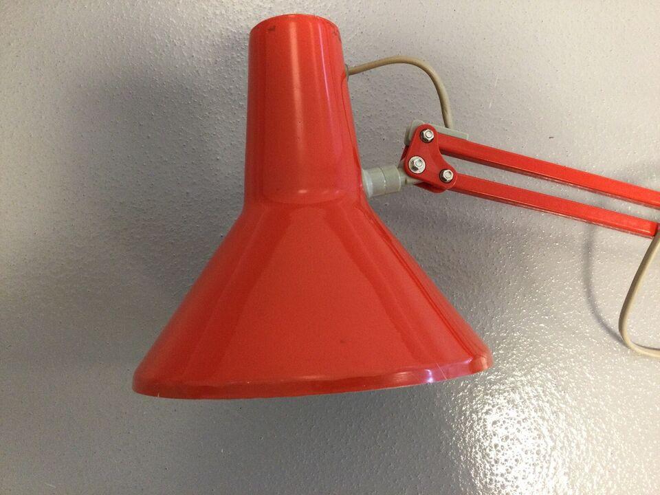 Arkitektlampe, HCF Denmark