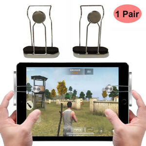 Game-Shooter-Controller-Gaming-Trigger-L1R1-Fire-Button-For-iPad-amp-Tablet-PUBG