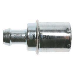 Metal PCV valve PCV Valve NAPA 29326 fits Ford Focus 2.0 DOHC YS4Z6A666BA