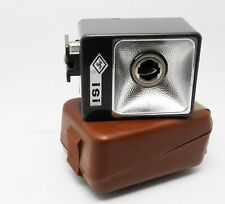 Flash per agfamatic pocket lux vintage anni 80