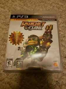 Ratchet-amp-Clank-Collection-PlayStation-3-Complete-amp-Tested