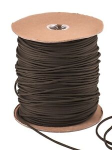 550-Paracord-Type-III-7-Strand-Mil-Spec-Parachute-Cord-1000-Foot-Spools