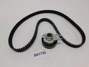 Timing Belt Kit Set INA For VW Polo Caddy KTB256