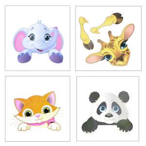 Cartoon-Animal-Switch-Wall-Sticker-For-Kids-Girl-Baby-Nursery-Bedroom-Home-Decor
