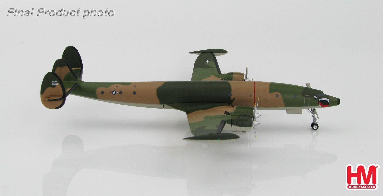 Hobbymaster HL9018 1 200 Lockheed EC-121R constelación-USAF 553rd RW
