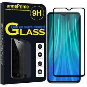 Vitre-Film-Verre-Trempe-Protecteur-d-039-ecran-Xiaomi-Redmi-Note-8-Pro-6-53-034