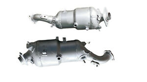 Original Dieselpartikelfilter DPF Toyota Lexus IS II 220d 177 PS 25051-26010