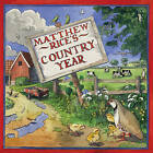 Matthew Rice's Country Year by Frances Lincoln Publishers Ltd (Hardback, 2011)
