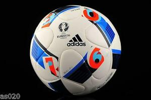 adidas uefa euro 2016 top glider beau jeu match ball. Black Bedroom Furniture Sets. Home Design Ideas