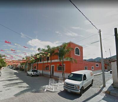 Casa en Centro de Etzatlán, Jalisco.