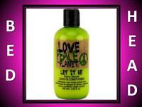 Tigi Bed Head Let It Be Cherry Almond Leave In Conditioner Love Peace Planet