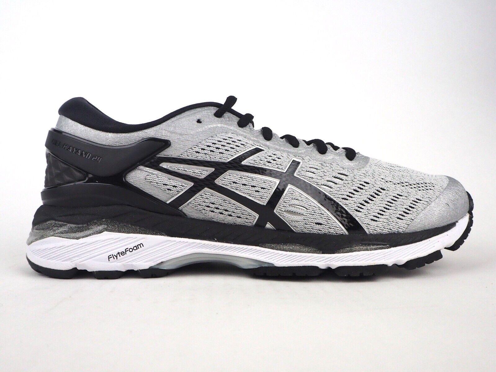 ASICS gel Kayano 24 t749n 9390 zapatillas de deporte correteadas.