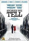 Stories We Tell 0031398174219 DVD Region 1 H