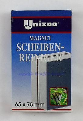 Objective Unizoo Imán De Disco 65x75mm Limpiador Algas Imán Pet Supplies