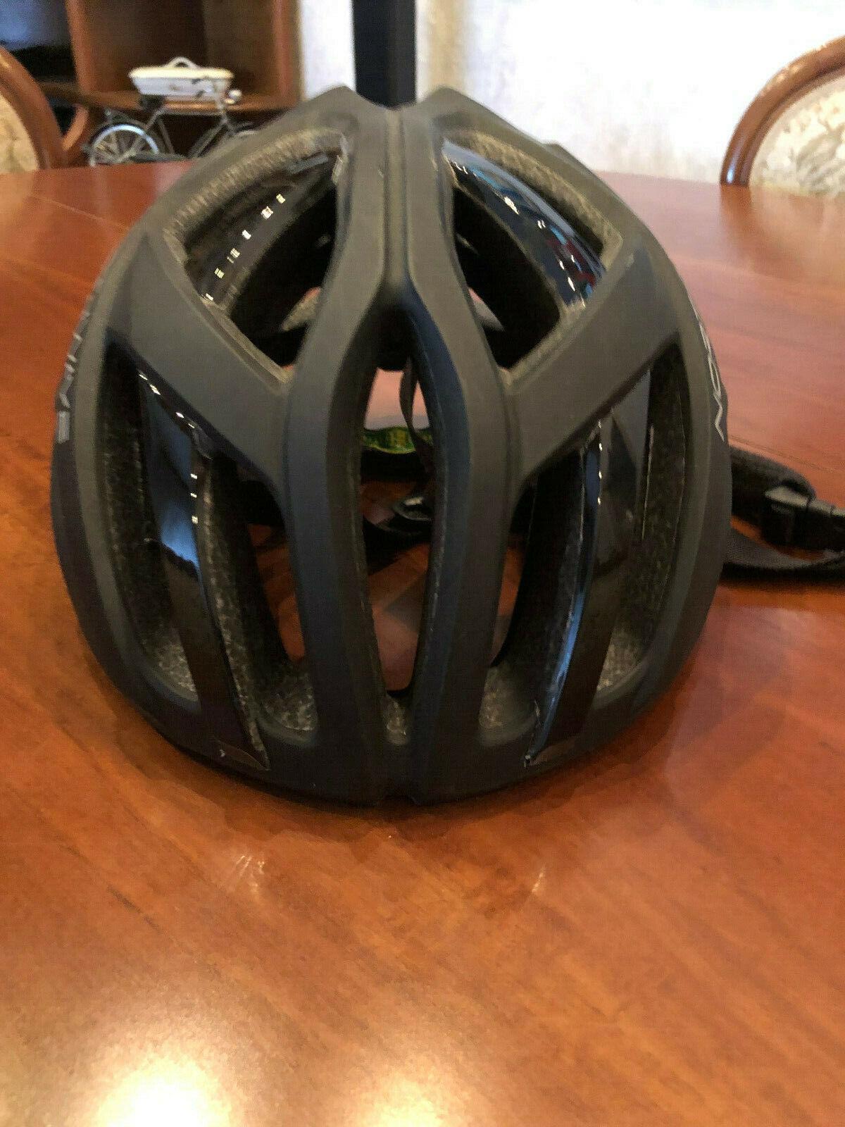 Casco NORTHWAVE SPEEDSTER helmet bike bici L-XL 56-62