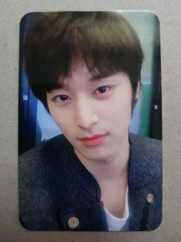 2nd Album THE START 주연 THE BOYZ JUYEON Authentic Official PHOTOCARD GO