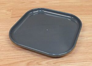 Replacement-Gray-Scale-Top-Tray-Only-For-Kenwood-FP959-Food-Processor-READ