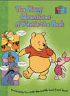 The Many Adventures of Winnie Poo by Egmont UK Ltd (Paperback, 2000)