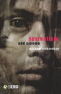 Surrealism-And-Cinema-By-Michael-Richardson