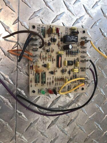 Bosch Geo ICM AK-1701 heatpump Control Board 641-176 Florida Heat Pump