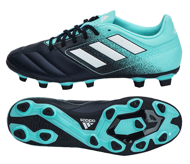 Adidas ACE 17.4 FxG (S77093) Botines De Fútbol Zapatos botas