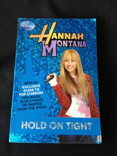 1 of 1 - HANNAH MONTANA , HOLD ON TIGHT, SC, 2008