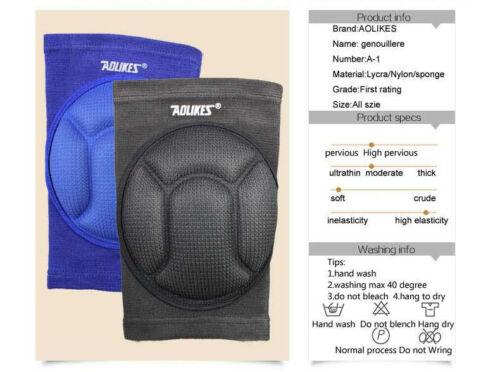 UK Supplier Capezio KP-1 Knee Pads Unisex Various Variations Excellent Padding