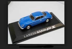 Spear Appia GTE Zagato bluee 783039 1 43 norev