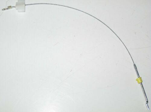 BMW E30 Touring Deportes cable cable de liberación de respaldo de asiento 52108106339