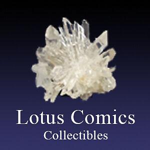 Lotus Comics