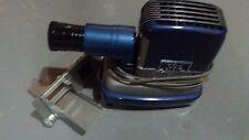 Vintage Blue & Grey TDC Vivid Mainliner 300 Slide Projector