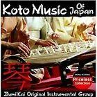 Zumi-Kai Original Instrumental Group - Koto Music Of Japan (2010)