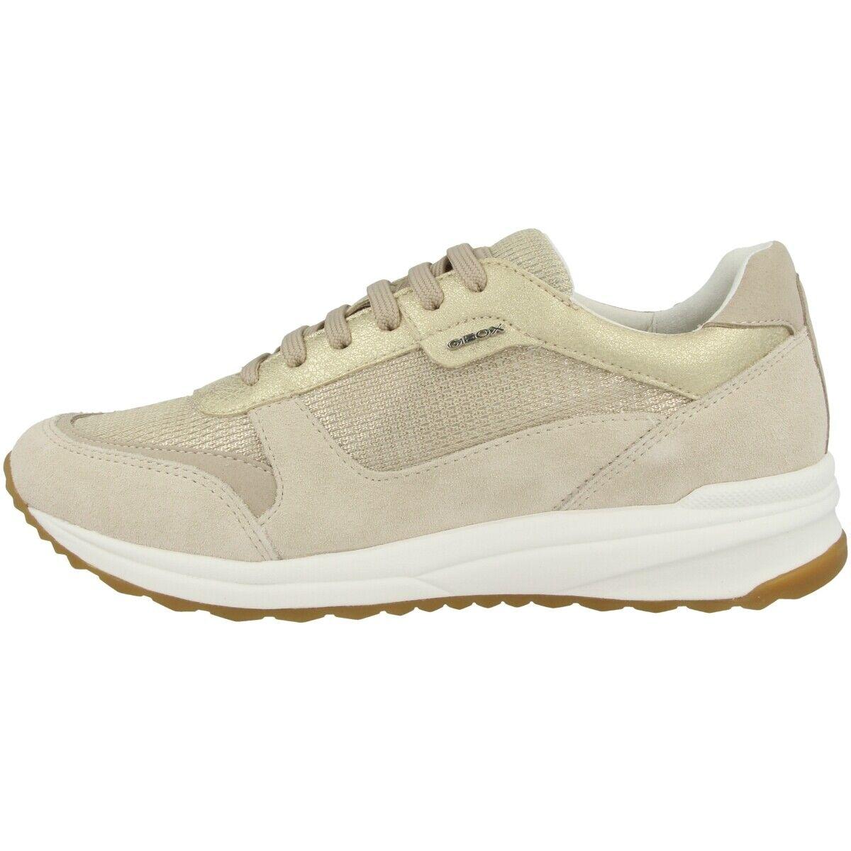 GEOX D Airell C Schuhe damen Damen Turnschuhe Sport Turnschuhe D642SC0LY22CB55A