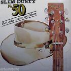 SLIM DUSTY No.50 The Golden Anniversary Album LP