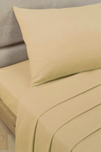 """SUPER KING SHEETS DOUBLE KING PERCALE EXTRA DEEP FITTED 16/""""//40 CM SIZE SINGLE"""